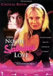 A Night with Sabrina Love Ver Descargar Películas en Streaming Gratis en Español