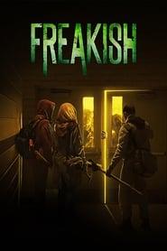 Freakish: Saison 2