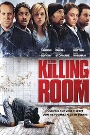 film The Killing Room streaming