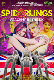 Spidarlings (2016)