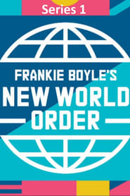 Frankie Boyle's New World Order streaming vf poster