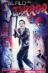 On the Edge of Terror (1992)