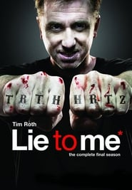 Streaming Lie to Me poster