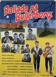 Ballade på Bullerborg Film in Streaming Completo in Italiano