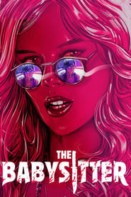 The Babysitter 2017 720p HEVC WEB-DL x265 500MB