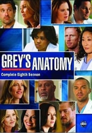 Grey's Anatomy - Season 1 Season 8