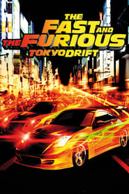 Image for movie The Fast and the Furious: Tokyo Drift (2006)