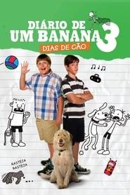 Diário de um Banana 3: Dias de Cão Dublado Online