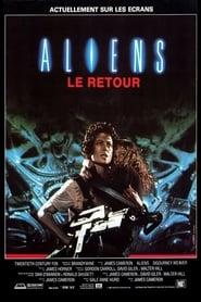 Aliens : Le Retour Poster