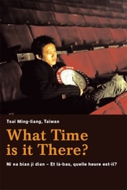 What Time Is It There? Full Movie