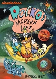Rocko's Modern Life streaming vf poster