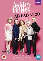 Absolutely Fabulous streaming vf poster