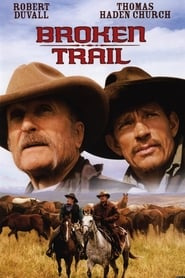 Streaming Broken Trail poster