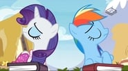 My Little Pony: Friendship Is Magic saison 8 streaming episode 17