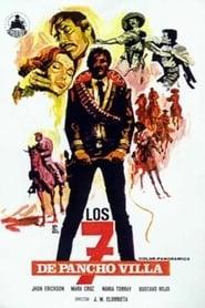 Die Rache des Pancho Villa