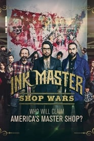 Ink Master saison 9 streaming vf