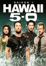 Hawaii 5-0: Saison 1