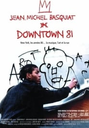 Photo de Downtown 81 affiche