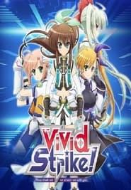Streaming ViVid Strike! poster