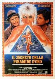 Il segreto della piramide d