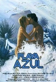 Playa azul Netflix HD 1080p