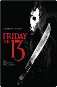 Affiche de Film Friday the 13th