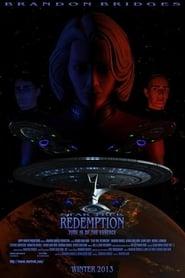 Star Trek III: Redemption
