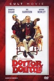 Il favoloso dottor Dolittle