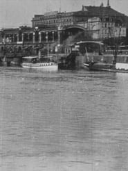 Panorama pris d'un bateau