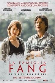 La famiglia Fang (2017) Film poster