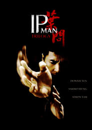Ip Man Collection Poster