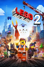 The Lego Movie Sequel Film Plakat