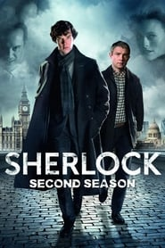 Sherlock - Series 3 Season 2