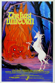 The Last Unicorn Netflix HD 1080p