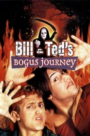 bilder von Bill & Ted's Bogus Journey