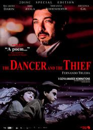 Imagen The Dancer and the Thief