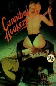 Cannibal Hookers Film Plakat