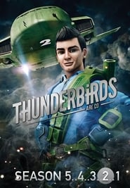 Thunderbirds Are Go!: Season 2