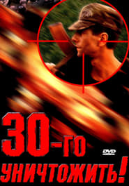 Affiche de Film Destroy the Thirtieth!