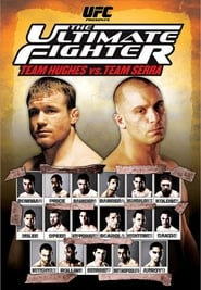 The Ultimate Fighter saison 6 streaming vf