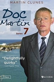 Streaming Doc Martin poster