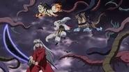 Magatsuhi's Evil Will