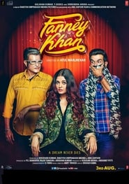 Fanney Khan 2018 Hindi 720p HQ Pre-DVDRip x264