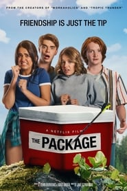 The Package (2018) Watch Online Free