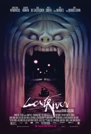 Image of Lost River