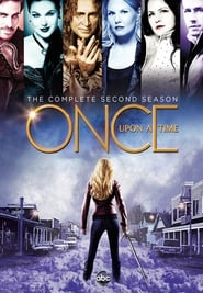Once Upon a Time 2º Temporada (2012) Blu-Ray 720p Download Torrent Dublado
