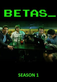 Streaming Betas poster