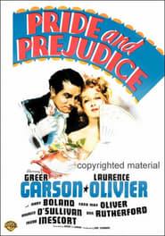 Pride and Prejudice Poster