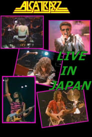 Alcatrazz Live In Japan