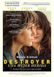 Ver Destroyer. Una mujer herida Online HD Español y Latino (2018)